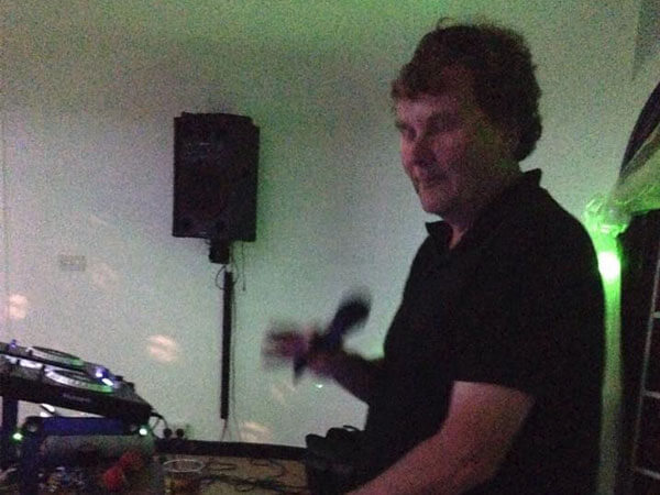 Mark Anderson DJ Essex Suffolk