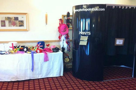 Photobooth hire Essex Suffolk